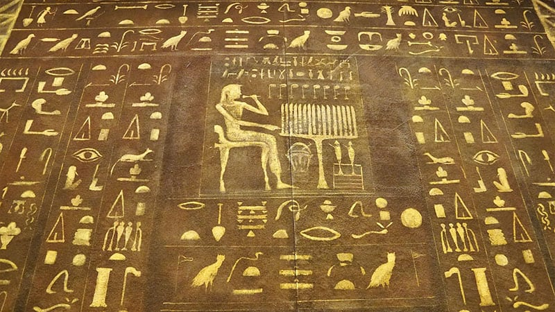 la cura attraverso gli archetipi