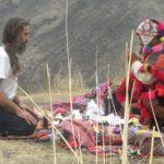 iniziazione alla guarigione sciamanica