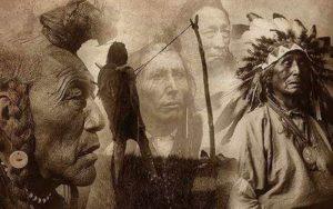 Poesie e leggende dei nativi americani