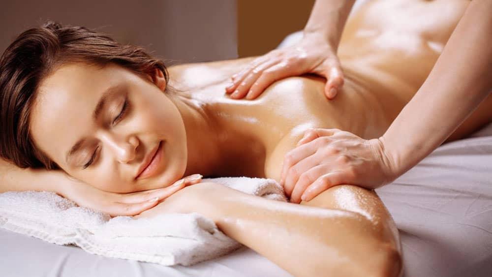 corso di massaggio base