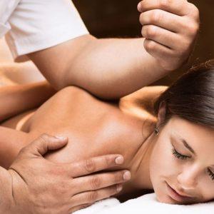 esempio di massaggio miofasciale